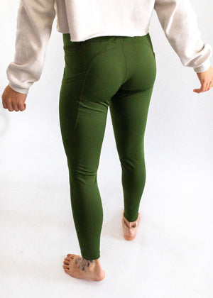 Flow Tech Leggings
