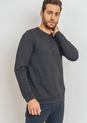 Marle Fleece Crewneck Essential