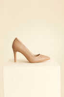 Women's Mink Heeled Shoes