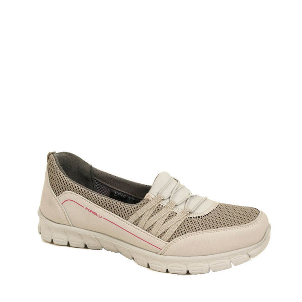Women's Grey Sport Shoes