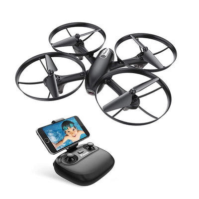 Professional U47 Drone with 720P HD Camera