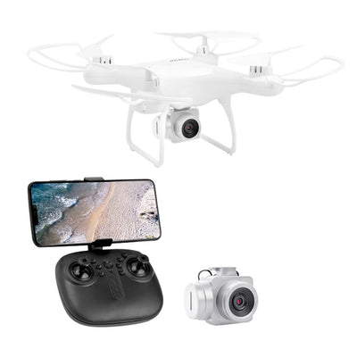 4K Camera GPS Professional RC Drone
