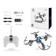 2.4Ghz 6-Axis Gyro 4 Channels Predator Mini RC Helicopter Drone