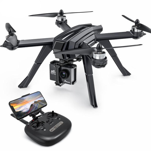 GPS D85 Remote Control Professional Drone