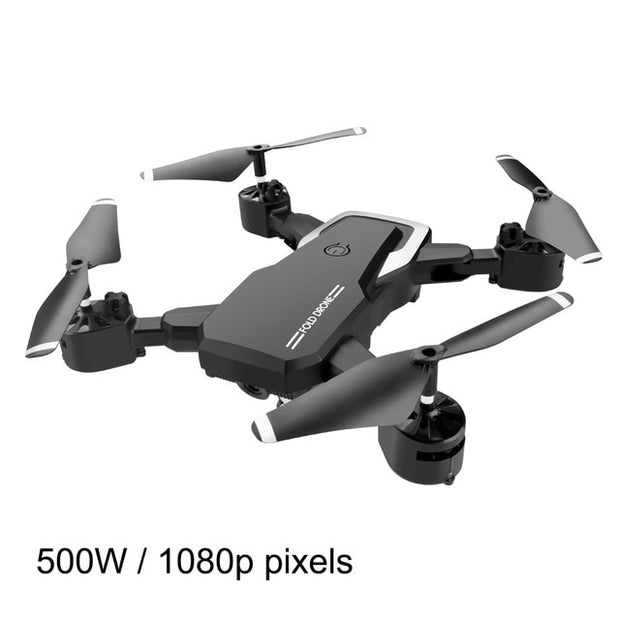 4K with HD 1080P Camera Professional RC Drone