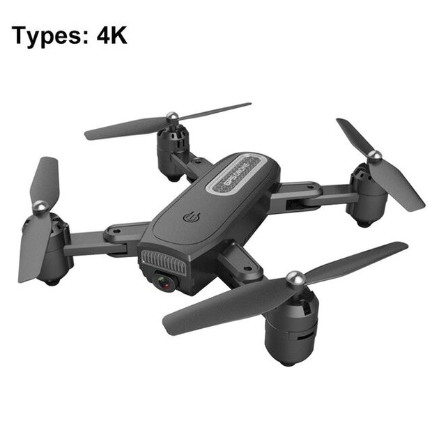 Professional Foldable Drone with Camera