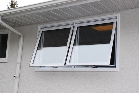 Awning Window Type in home