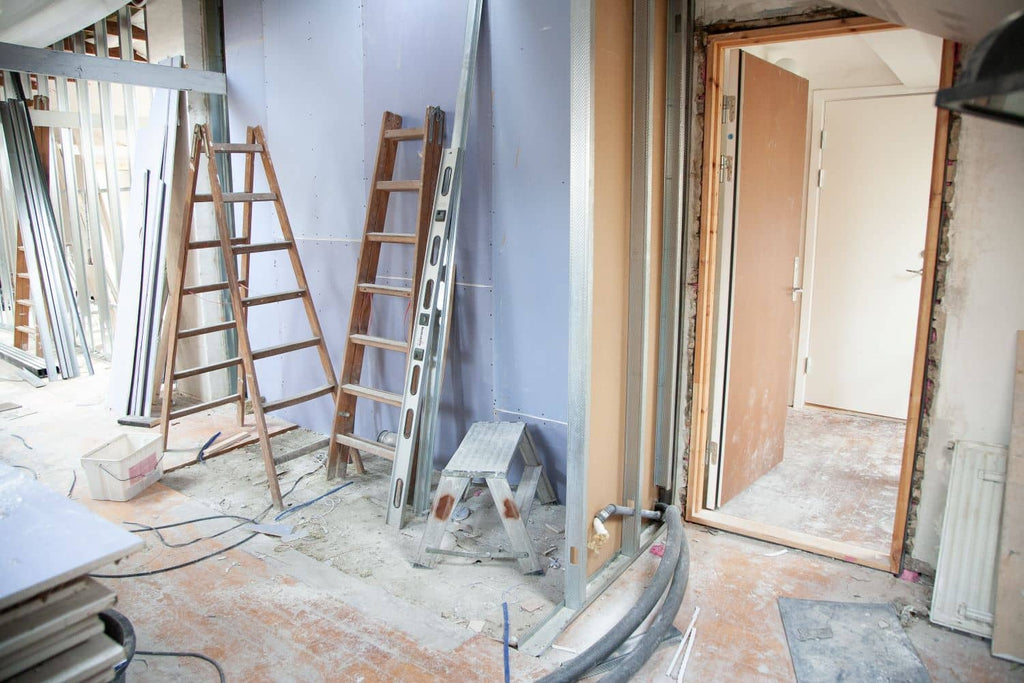 The layout of your basement can help determine where to put an egress window