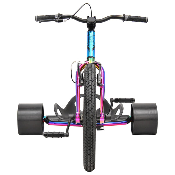 Triad Underworld 4 Drift Trike Electro Neo/Black