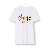 White Copper T-Shirt