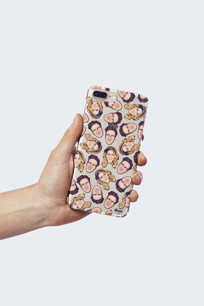 Head Phone Case