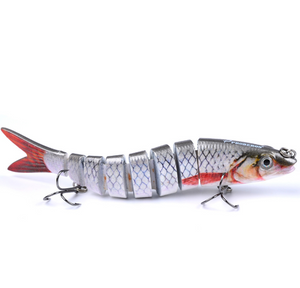 TriggerStrike Realistic Minnow Lures