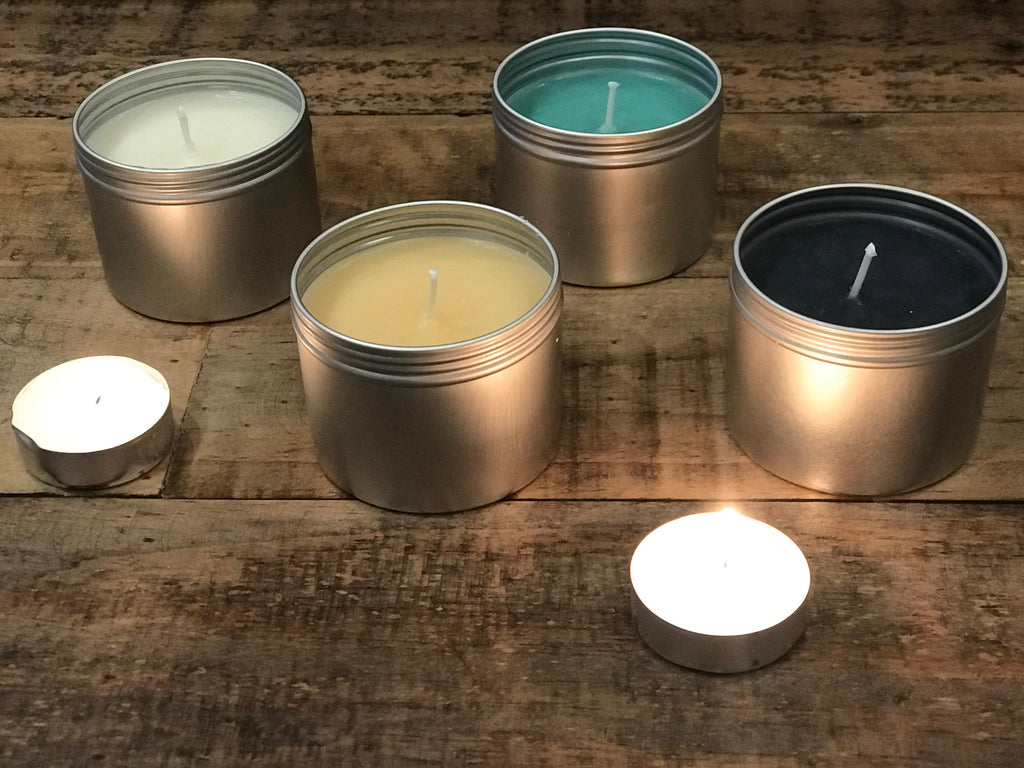 Perfume Candles