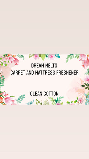 Carpet & Mattress Freshener (fresh Linen)