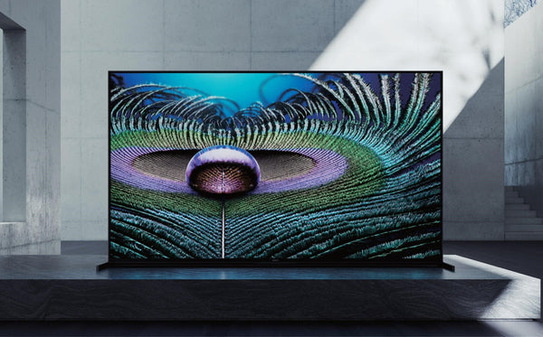 INTRODUCING THE WORLD'S FIRST COGNITIVE INTELLIGENCE TELEVISION