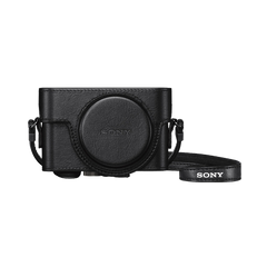 LCJ-RXF Protective Jacket Case for Cyber-shot RX100 Series