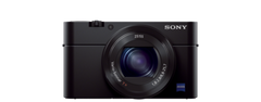 RX100 III Advanced Camera with 1.0-type sensor