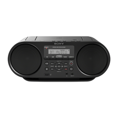CD Boombox with Bluetooth®