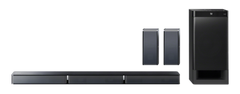 HT-RT3 5.1ch Home Cinema System with Bluetooth® technology