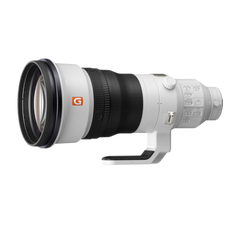 [Built-to-order] FE 400mm F2.8 GM OSS