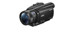 AX700 4K HDR Camcorder