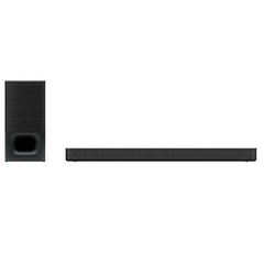 HT-S350 2.1ch Soundbar with powerful wireless subwoofer and BLUETOOTH® technology