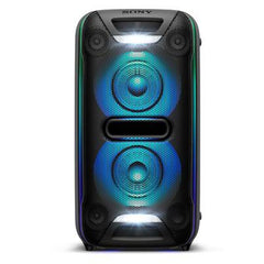 GTK-XB72 EXTRA BASS High Power Audio System