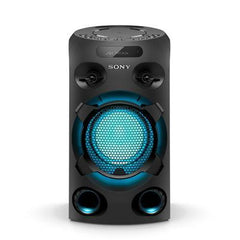 V02 High Power Audio System with BLUETOOTH® Technology