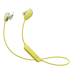 WI-SP600N Sports Wireless Noise-Cancelling In-ear Headphones