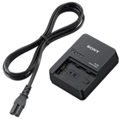 BC-QZ1 Battery Charger for NP-FZ100