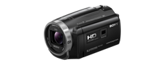 PJ675 Handycam® with Built-in Projector