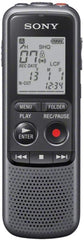 ICD-PX240 Mono Digital Voice Recorder PX Series (4GB)