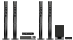BDV-N9200W Blu-ray™ Home Cinema System with Bluetooth®