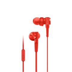 MDR-XB55AP EXTRA BASS™ In-ear Headphones