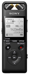 A10 Linear PCM Recorder A Series (16GB)