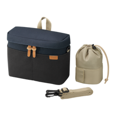 LCS-BBK Soft Carrying Case