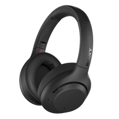 WH-XB900N EXTRA BASS™Wireless Noise-Cancelling Headphones