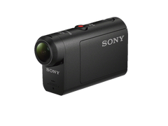 HDR-AS50 Action Cam (Body + Waterproof Case)