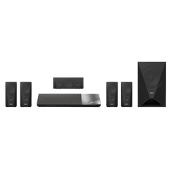 BDV-N5200W Blu-ray™ Home Cinema System with Bluetooth®
