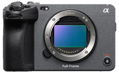 [Pre-order] ILME-FX3 Full-frame Cinema Line camera