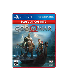 God of War PlayStation® Hits