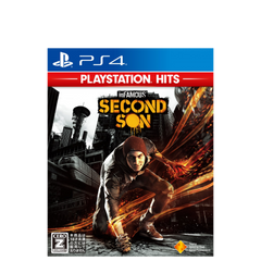 INFAMOUS Second Son PlayStation® Hits