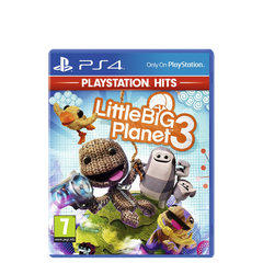 LittleBigPlanet 3 PlayStation® Hits