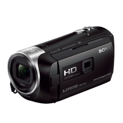 PJ410 Handycam® with Built-in Projector