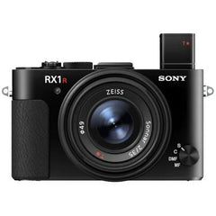 RX1R II Professional Compact Camera with 35mm Sensor