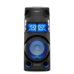 V43D High Power Audio System with BLUETOOTH® Technology