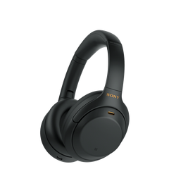 WH-1000XM4 Wireless Noise-Cancelling Headphones
