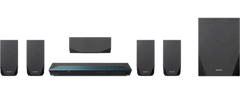 BDV-E2100 Blu-ray™ Home Cinema System with Bluetooth®