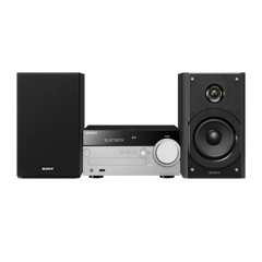 HiFi System with Wi-fi/BLUETOOTH® technology