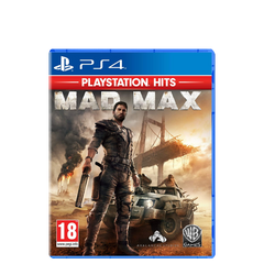 Mad Max PlayStation® Hits